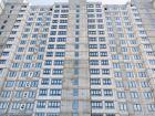 Ход строительства дома № 18 в ЖК Город времени - фото 11, Апрель 2020
