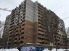 ЖК Парк Металлургов - ход строительства, фото 19, Февраль 2019