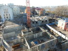 ЖК Дом на Гребешке - ход строительства, фото 71, Октябрь 2018