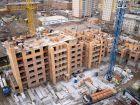 ЖК Вавиловский Дворик - ход строительства, фото 12, Март 2020