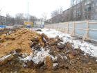Жилой дом Каскад на Даргомыжского - ход строительства, фото 66, Февраль 2016